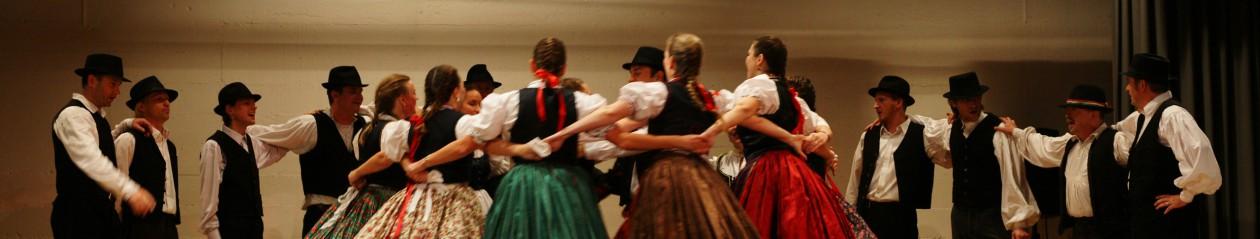 Pannonia – Danses Hongroises